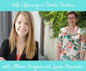 Self-Efficacy in Private Practice