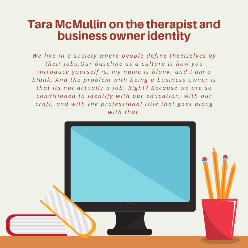 Are You a Therapist or a Business Owner