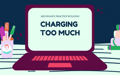 Charging Too Much?