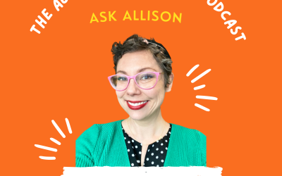 Ask Allison Episode #162: Surviving economic collapse, double locks and telehealth from the office, and Sef-Pay Now