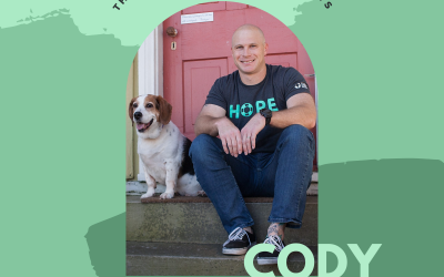 Episode #237: When to Hit Pause on Business Building with Cody Higgs