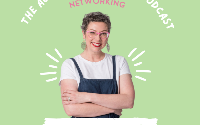 Ask Allison Episode #125: Networking with University Counselors