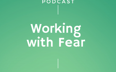 Episode #243: Working with Fear