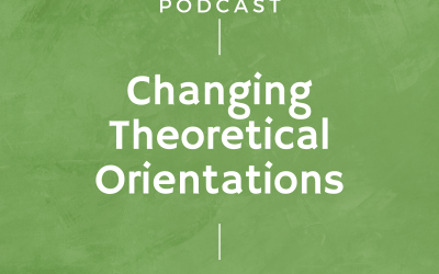 Episode 245: Changing Theoretical Orientations with Djuna