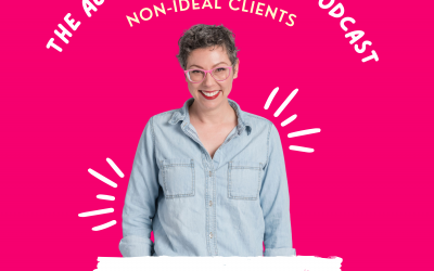Episode #256: Should I Refer Out Current Clients Who Don't Fit My Niche