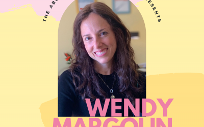 Episode #255: Using Stories in Marketing with Wendy Margolin