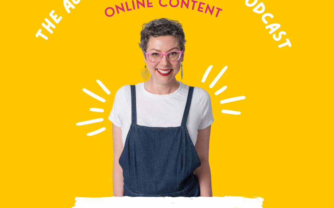 Episode 266: Advice for Creating More Online Content?