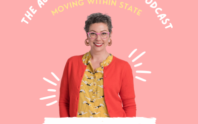 Episode #270: Moving Somewhere Within Same State