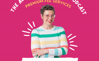 Episode #272: How Can I Get More Clients to Commit to Premium-Fee Services?